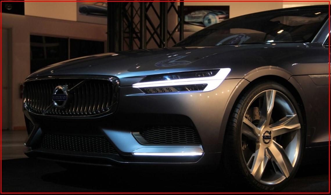 2021 Volvo C30 T5 Exterior Design