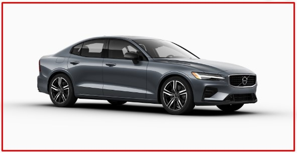 Photo of 2021 Volvo S60 Prices Release