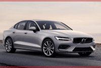 2021 Volvo S60 T6 R-Design