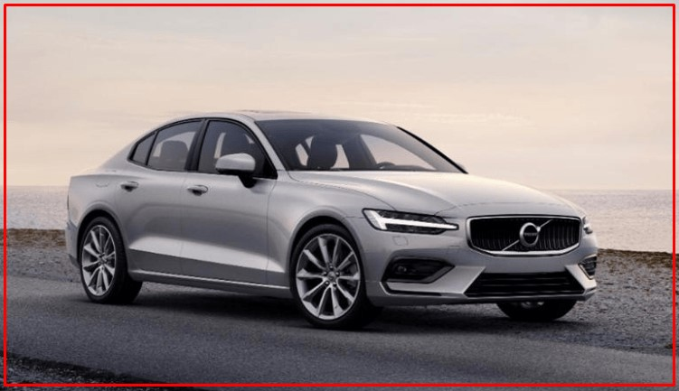 Photo of 2021 Volvo S60 T6 R-Design