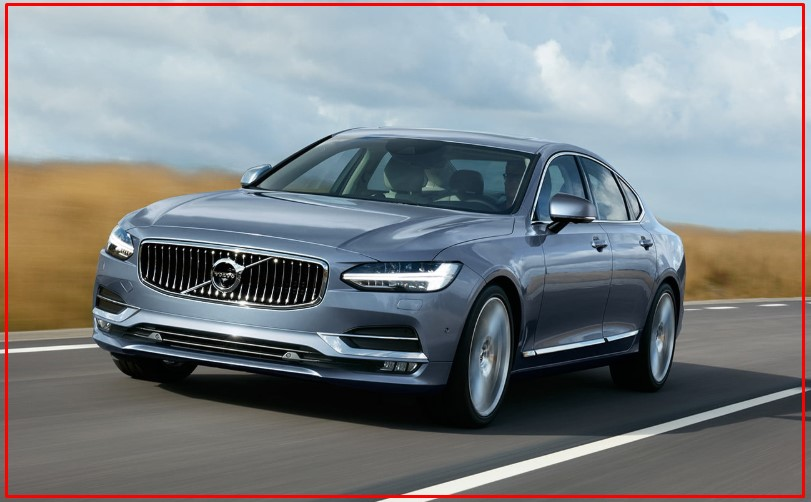 Photo of 2021 Volvo S90 Hybrid Release Date