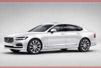 2021 Volvo S90 T8 Release Date