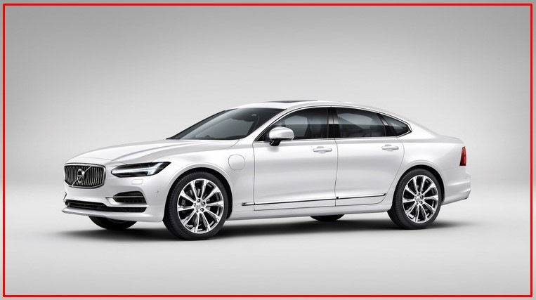 Photo of 2021 Volvo S90 T8 Price Release