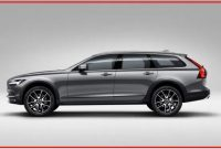 2021 Volvo V90 Review