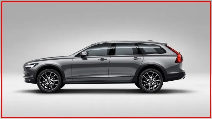 Photo of New 2021 Volvo V90 Review Pricing and Specs