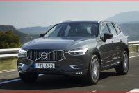 2021 Volvo XC60 Hybrid Price Release