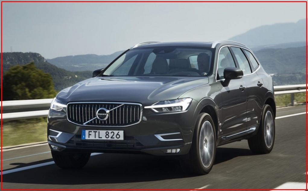 new 2021 volvo xc60 hybrid price release