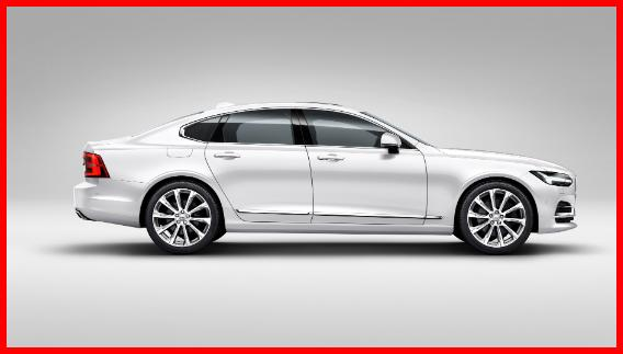Photo of 2021 Volvo S90 Hybrid Price Release