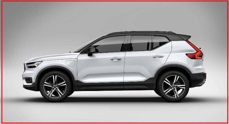 Photo of 2021 Volvo XC40 Hybrid SUV Release