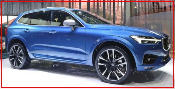 Photo of 2021 Volvo XC60 Electric Release Date