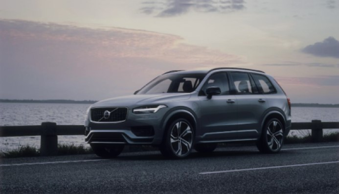 Photo of New Volvo XC90 2021 Concept Review