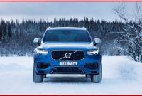 Volvo XC90 2021 Release