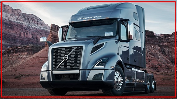 Photo of 2021 Volvo VNL 860 Truck Review