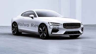 Photo of New 2021 Polestar 1 Review Pricing and Specs