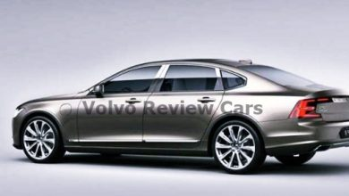 Photo of New 2021 Volvo S90 Speculative Review