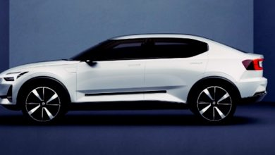Photo of New 2021 Volvo XC40 Facelift Design