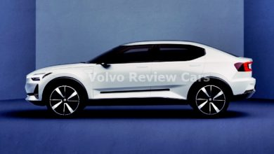 Photo of 2022 Volvo V40 Facelift Design