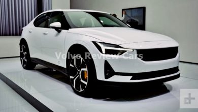 Photo of New 2022 Volvo V40 Price Specs And Release Date