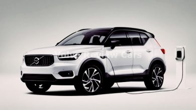 Photo of 2022 Volvo XC90 Price Specs And Release Date