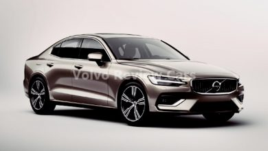 Photo of 2021 Volvo S60 Release Date