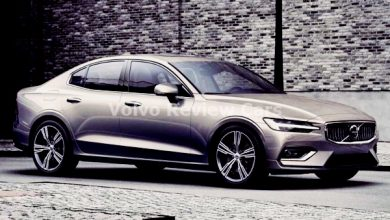 Photo of 2022 Volvo S60 AWD Review