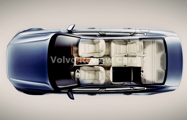 2022 Volvo S90 Interior Review