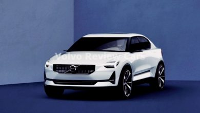 Photo of 2022 Volvo V40 Available in The US