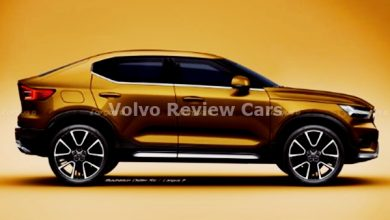 Photo of 2022 Volvo V40 For Sale USA