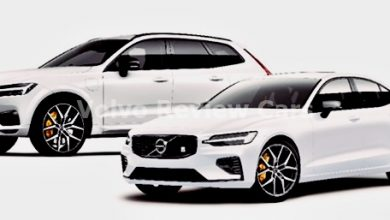Photo of 2022 Volvo XC60 T8 Polestar Release