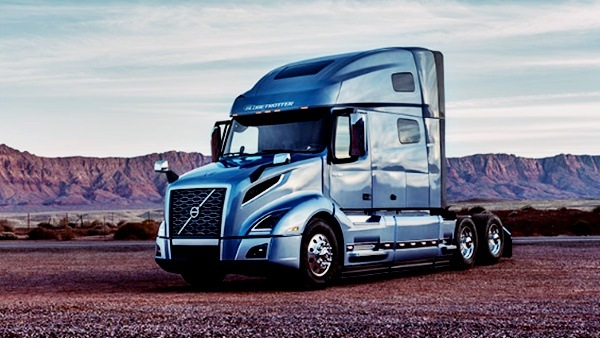 2021 Volvo VNL 860 MPG Review