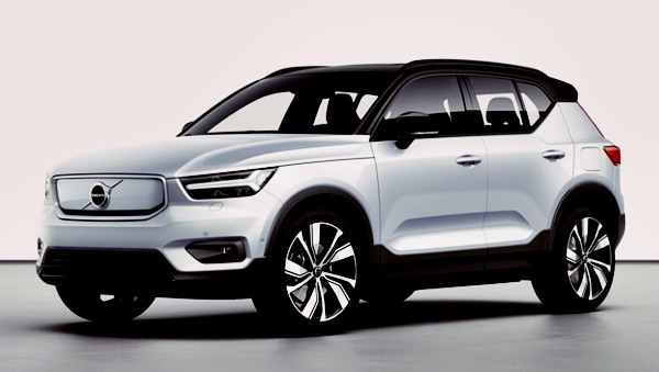 2021 volvo xc40 recharge  volvo review cars