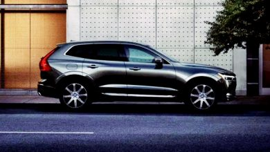 Photo of 2021 Volvo XC60 Redesign For Sale