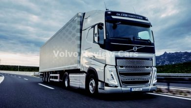 Photo of 2021 Volvo FMX Tractor Unit for Sale UK