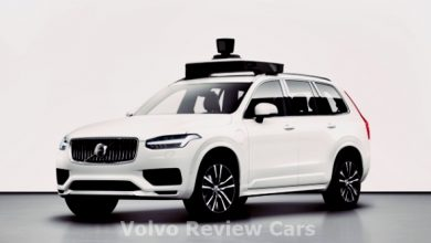 Photo of 2021 Volvo XC90 Facelift Redesign