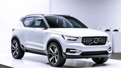Photo of 2021 Volvo XC90 Hybrid T8 Excellence