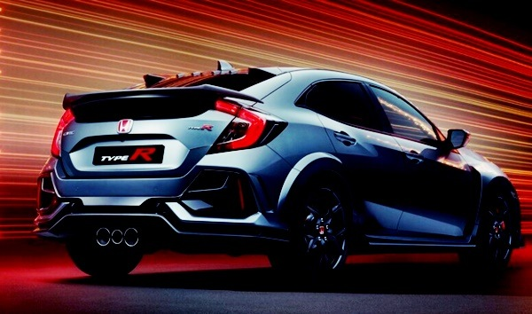Honda Civic 2022 New model