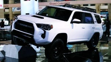 Photo of New 2022 Toyota 4Runner Hybrid