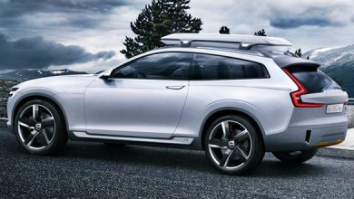 Photo of 2024 Volvo XC100 Recharge
