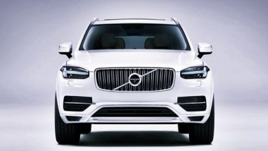 Photo of New 2021 Volvo XC90 Release In Russia