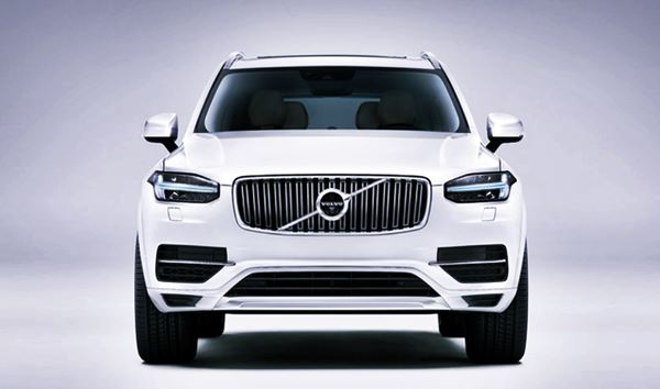new 2021 volvo xc90 release in russia  volvo review cars