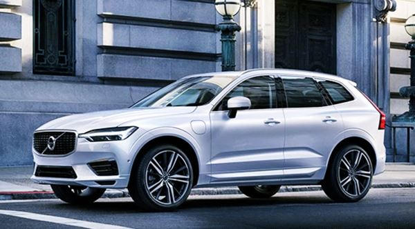 new volvo xc60 2022 - volvo review cars
