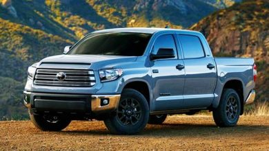 Photo of New 2022 Toyota Tundra Redesign