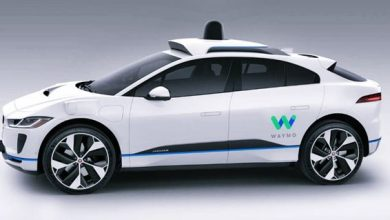 Photo of New Volvo Self Driving Car Concept