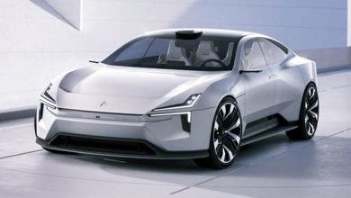 Photo of 2022 Polestar 3 Electric New Release