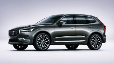 Photo of 2022 Volvo XC60 Sport R Design