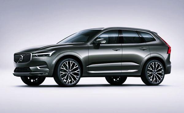 2022 volvo xc60 sport r design - volvo review cars
