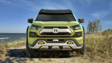 Photo of New 2023 Toyota 4Runner Redesign