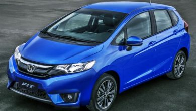 Photo of New 2022 Honda Fit Redesign