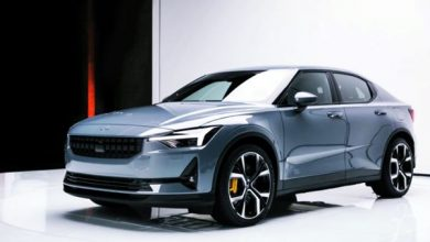 Photo of New Polestar 2 Recalled For Software Glitch