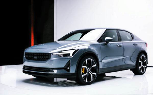 New Polestar 2 Recalled For Software Glitch